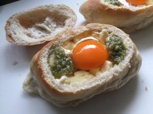 huevos nido 4