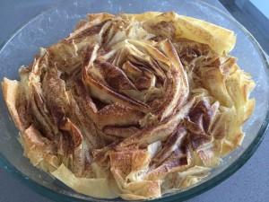ruffled pie 5