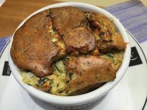 souffle espinacas 7